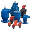 <h5>Bermad Air Valves</h5>