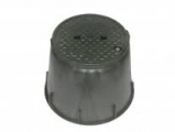 <h5>HR Commercial Round Valve Box</h5>