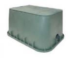 <h5>HR Commercial Valve Box</h5>