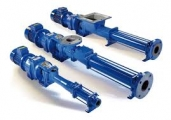 <h5>Industrial PD Pumps</h5><p></p>
