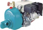 <h5>Engine Drive Pump</h5>