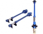 <h5>Helical Rotor Pumps</h5>