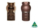<h5>Alderdice Brass Foot Valve</h5>