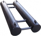 <h5>Poly Double pontoon</h5><p>																	</p>