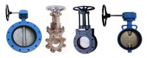 <h5>AIP Butterfly Valves</h5>
