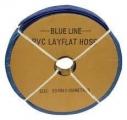 <h5>Blue Layflat Hose</h5>