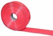 <h5>Red PVC Layflat Hose</h5>