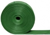 <h5>Heavy Duty Green Layflat Hose</h5>
