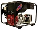 <h5>Petrol Generator set</h5>
