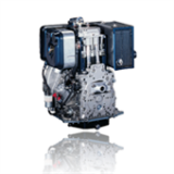 <h5>1D Series Industrial Engine</h5>