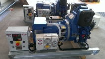 <h5>Generators</h5>
