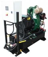 <h5>Diesel Generator Set</h5>