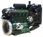 <h5>LPW4 Water Cooled Industrial Engine</h5>