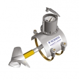 <h5>McPropeller Water Meter</h5>