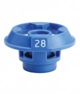 <h5>Nelson 3TN Series Nozzles</h5>