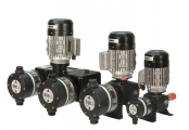 <h5>Dostec High Volume Dosing Pumps</h5><p></p>