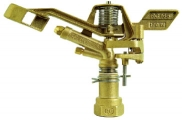 <h5>RC Brass Impact Sprinklers</h5><p></p>