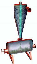 <h5>Filterwork Hydrocyclone Separator</h5><p></p>