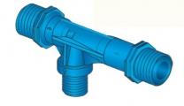 <h5>Venturi Type Injector</h5><p></p>