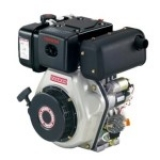 <h5>L Series Air Cooled Diesel Engine</h5>