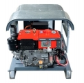<h5>Submersible Pump Generator</h5>