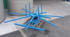 <h5>Poly Spinner - up to 125mm poly</h5>