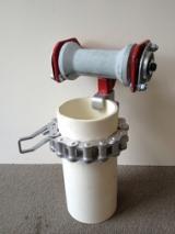 <h5>Flexibore roller guide</h5>