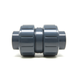 <h5>Check Valves in UPVC CPVC PP and PVDF</h5>